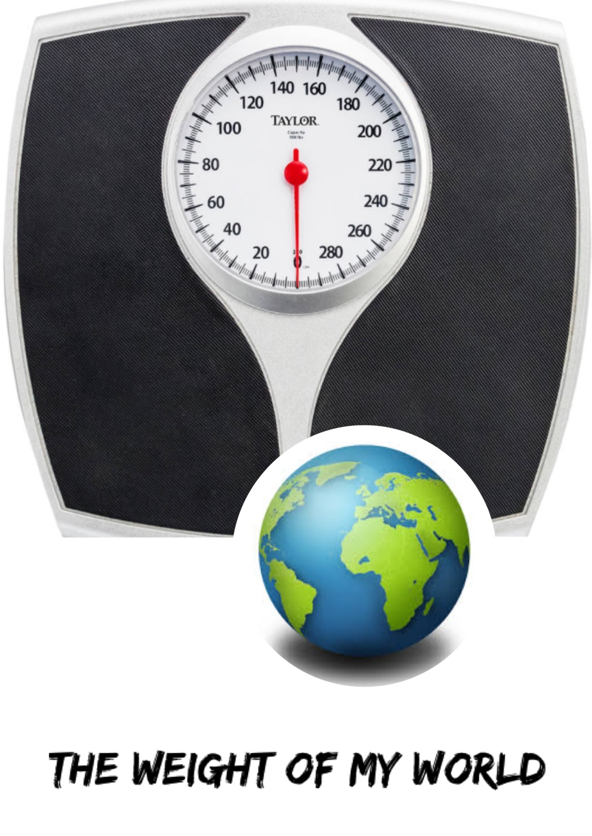 The Weight of MyWorld